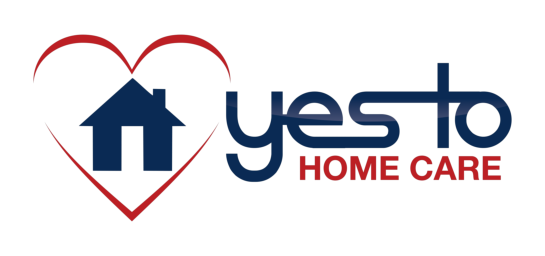 Yes to Home Care - logo